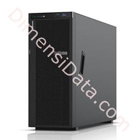 Jual Tower Server Lenovo ThinkSystem ST550 [Xeon Gold 6238T, 16GB, 4x3.5in HS SAS/SATA] 7X10A08LSG